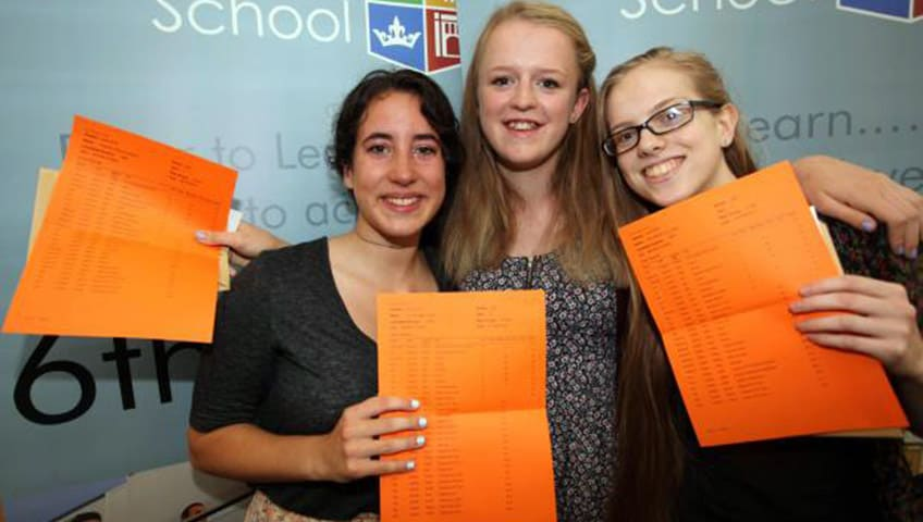 Are these Good Gcse Results?